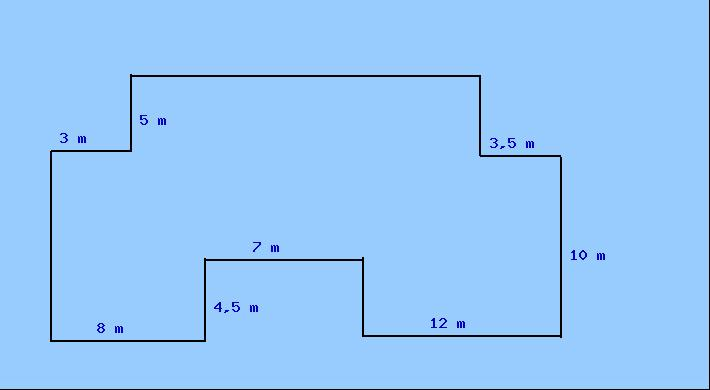 Find Dimensions Of A Rectangle Perimeter And Area