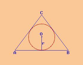 I Triangoli Risolutore Di Problemi Di Geometria