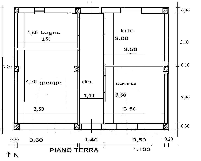 Ferro per pilastri costruzione virtuale di una casa for Planimetrie per costruire una casa