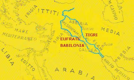 Cartina Muta Della Mesopotamia.Esercizi Sulla Mesopotamia Riquadro