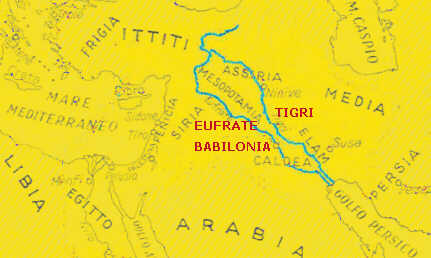 Cartina Mesopotamia Muta.Esercizi Sulla Mesopotamia Riquadro