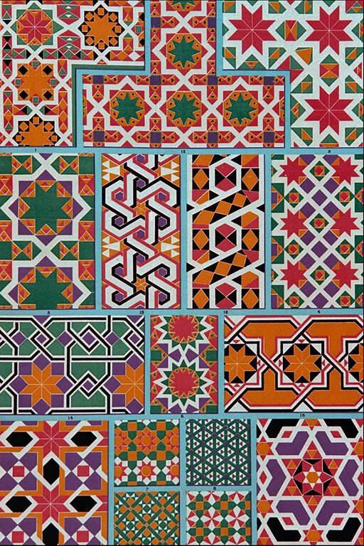 Eccezionale Il mosaico - 5a elementare - scuola primaria AT98